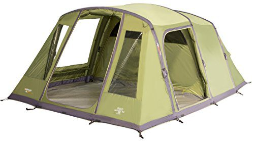 Best selling 5 man inflatable tent