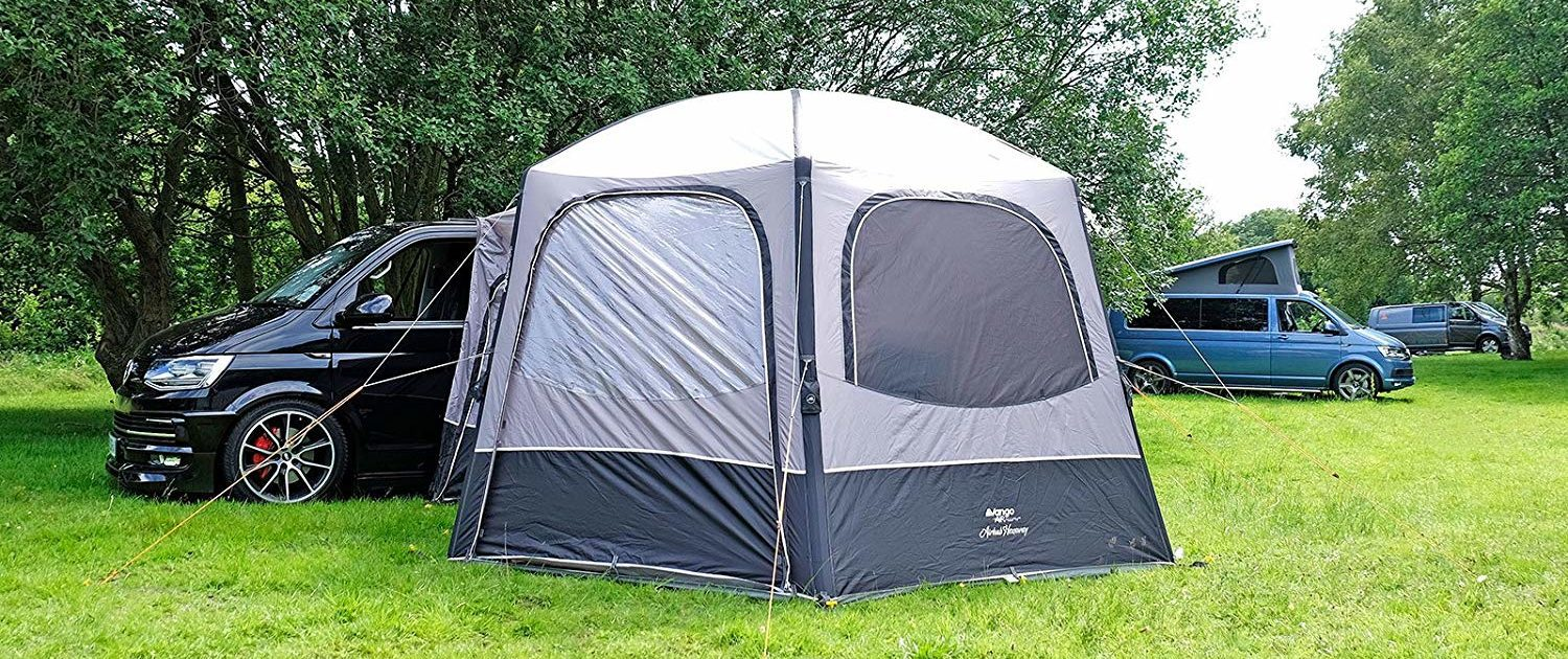 Vango best drive away inflatable awnings